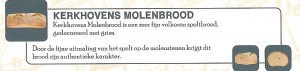 Kerkhovens Molenbrood Gilliis